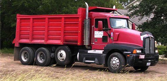 Top Dog Dumpster Rental Augusta, GA